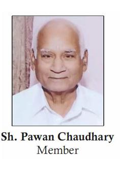 Pawan Chaudhary