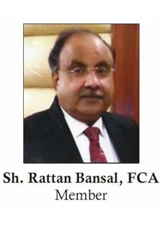 Rattan Bansal