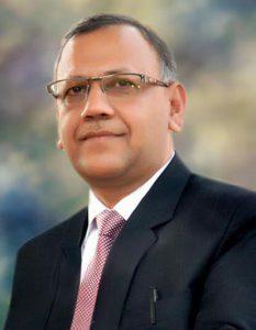 Dr. Sanjay Goyal