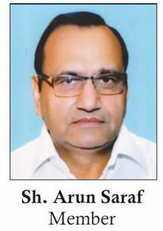 Arun Saraf