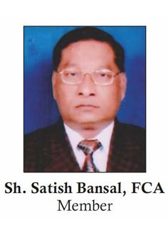 Satish Bansal Ji